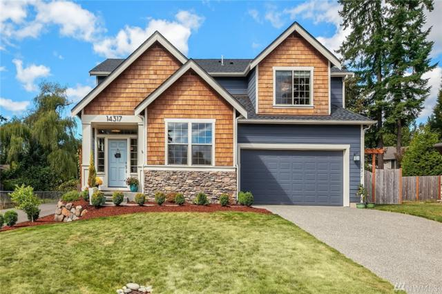14317 131st Lane NE, Kirkland, WA 98034 (#1354244) :: KW North Seattle