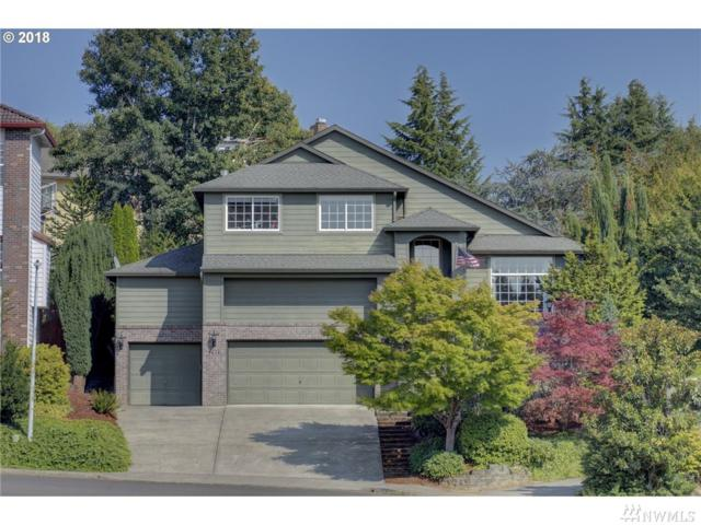 1414 NW Gregory Dr, Vancouver, WA 98665 (#1354285) :: Homes on the Sound