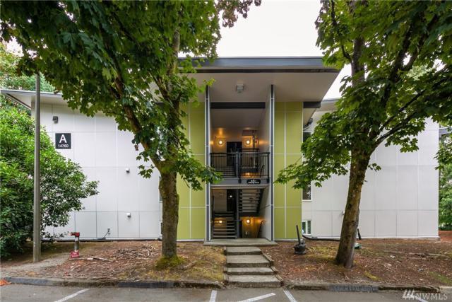 14620 NE 31st St A307, Bellevue, WA 98007 (#1354289) :: McAuley Real Estate