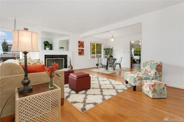 7011 20th Ave NE, Seattle, WA 98115 (#1354301) :: Homes on the Sound