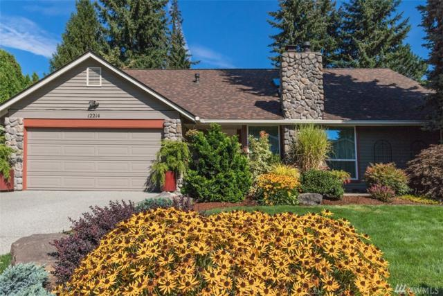 12214 NE 142nd Place, Kirkland, WA 98034 (#1354333) :: KW North Seattle