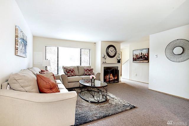 12420 74th Lane S #5, Seattle, WA 98178 (#1354402) :: The Robert Ott Group