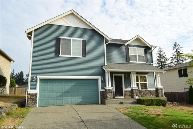 4424 S 332nd Place, Federal Way, WA 98001 (#1354407) :: Homes on the Sound