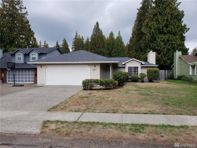2611 Judd St SE, Lacey, WA 98503 (#1354423) :: Homes on the Sound
