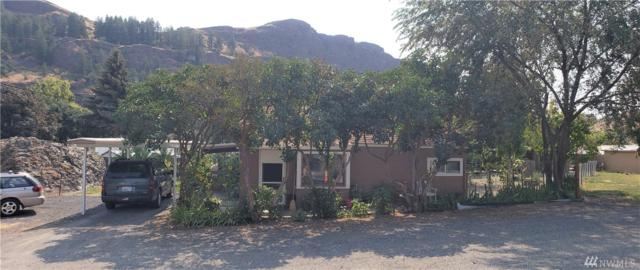 21979 NE Wenatchee Ave, Grand Coulee, WA 99133 (#1354432) :: Homes on the Sound