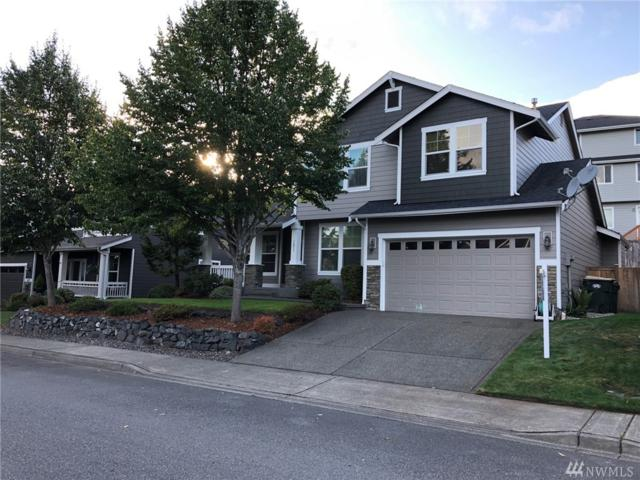 1671 Vista Lp, Tumwater, WA 98512 (#1354433) :: Real Estate Solutions Group