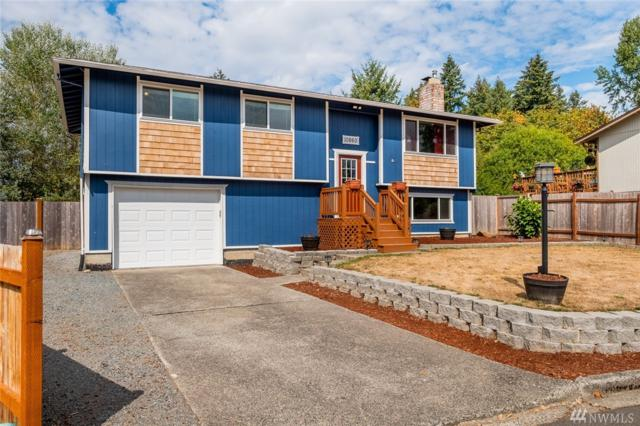 10860 SE 318th Place, Auburn, WA 98092 (#1354434) :: Homes on the Sound