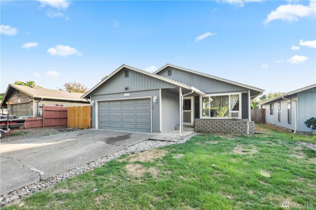 3277 Tori Lane, Longview, WA 98632 (#1354520) :: Homes on the Sound