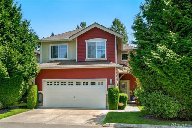 28436 34th Ave S #5, Auburn, WA 98001 (#1354535) :: Homes on the Sound