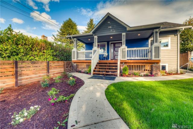 7718 48th Ave S, Seattle, WA 98118 (#1354541) :: Homes on the Sound