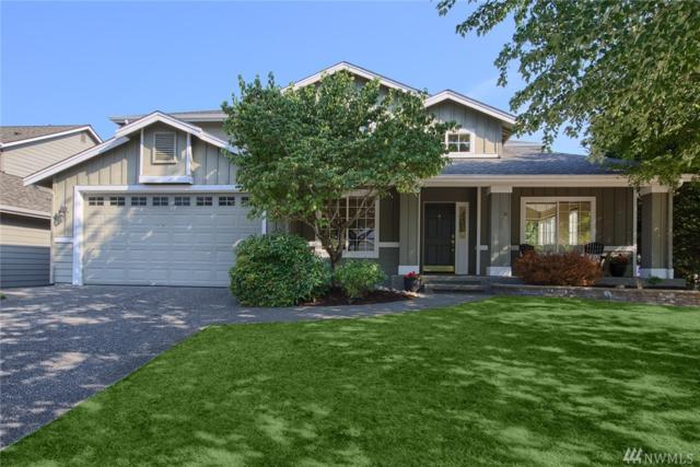 410 SE 12th Place, North Bend, WA 98045 (#1354574) :: Homes on the Sound