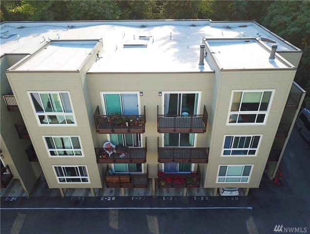 5832 NE 75th St E-208, Seattle, WA 98115 (#1354610) :: KW North Seattle