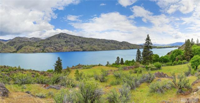 160-XX S Lakeshore Road, Chelan, WA 98816 (#1354635) :: The Home Experience Group Powered by Keller Williams