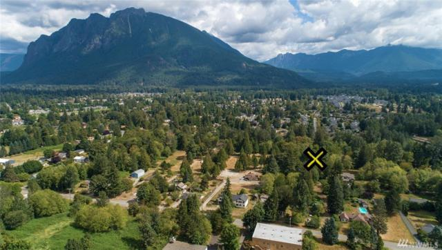 12818 412th Ave SE, North Bend, WA 98045 (#1354657) :: Homes on the Sound
