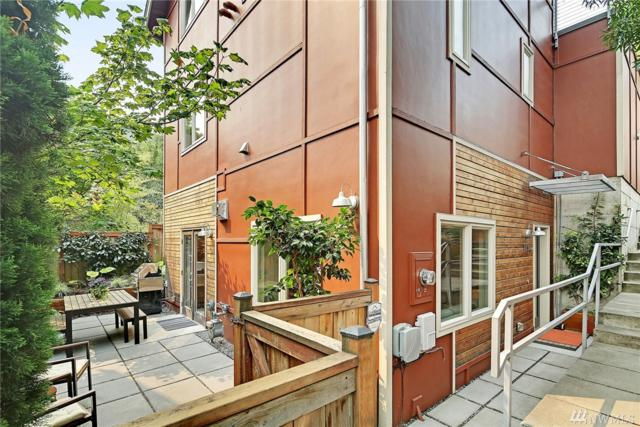 119 27th Ave E C, Seattle, WA 98112 (#1354663) :: Homes on the Sound