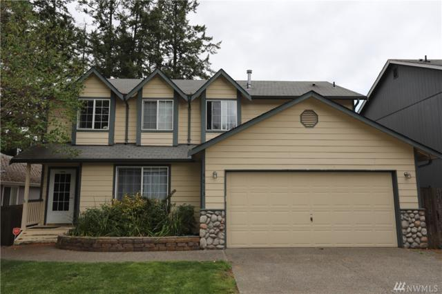 4033 230th St Ct E, Spanaway, WA 98387 (#1354727) :: Homes on the Sound