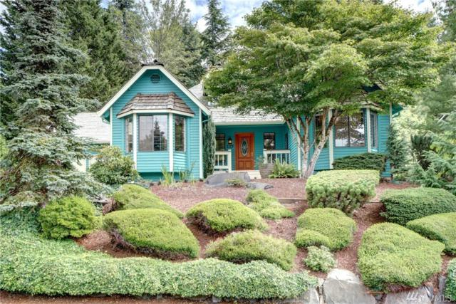 1119 S 27 Place, Renton, WA 98055 (#1354731) :: Homes on the Sound