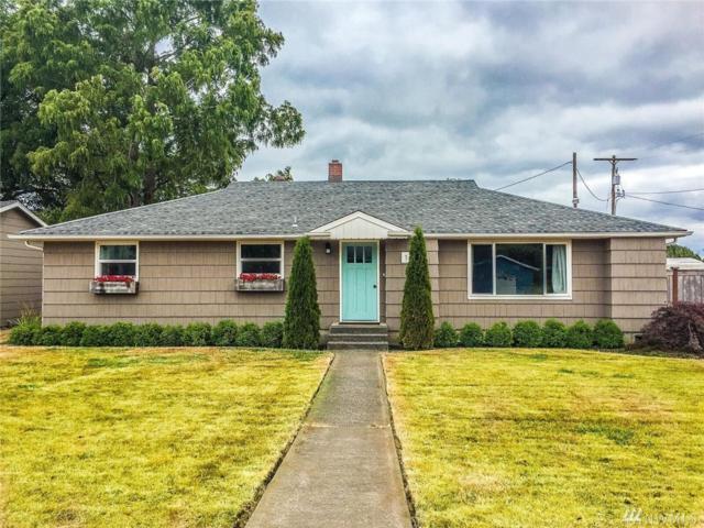 126 Dieckman Rd, Chehalis, WA 98532 (#1354732) :: Chris Cross Real Estate Group