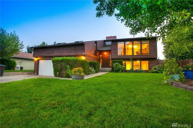 9321 Vernal Ave SE, Moses Lake, WA 98837 (#1354749) :: Homes on the Sound