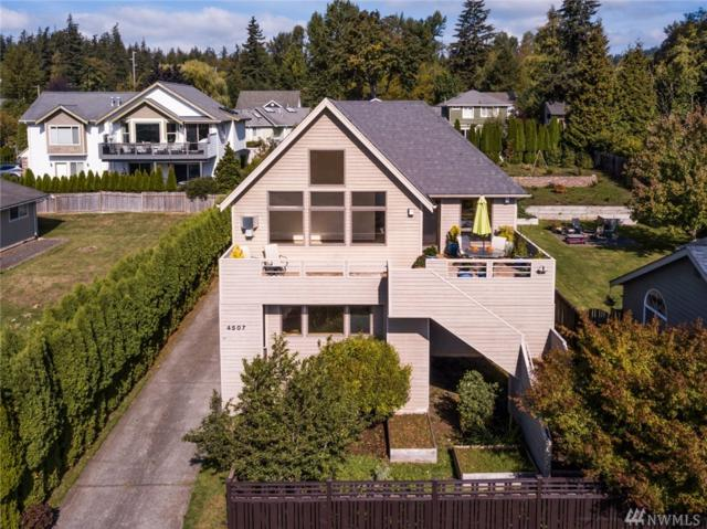4507 E Oregon, Bellingham, WA 98226 (#1354751) :: Crutcher Dennis - My Puget Sound Homes