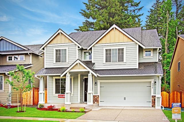 5605 Parquet Wy SE, Lacey, WA 98513 (#1354765) :: Homes on the Sound
