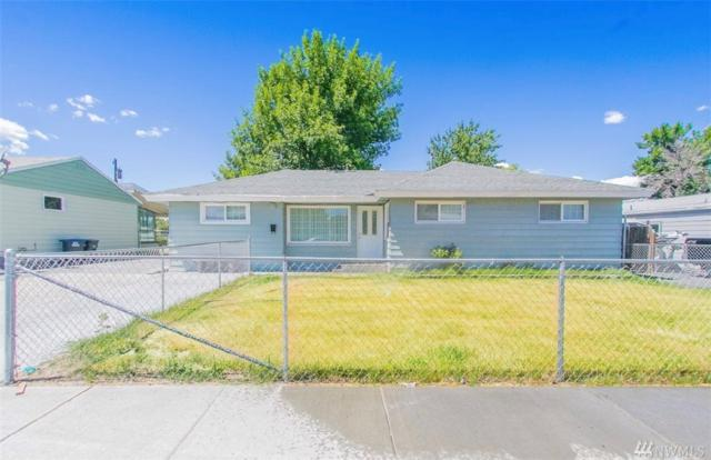 822 S Juniper Dr, Moses Lake, WA 98837 (#1354778) :: Homes on the Sound