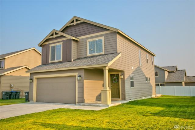 4723 W Warbler St, Moses Lake, WA 98837 (#1354802) :: Crutcher Dennis - My Puget Sound Homes