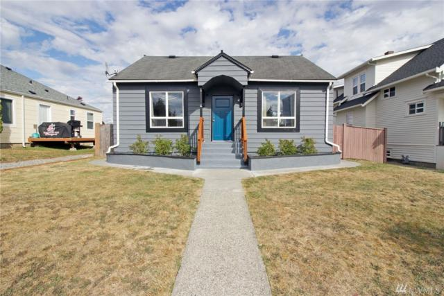 1219 Lombard Ave, Everett, WA 98201 (#1354808) :: Homes on the Sound