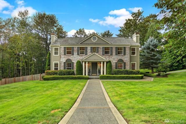 25815 NE 39th Wy, Redmond, WA 98053 (#1354865) :: The DiBello Real Estate Group