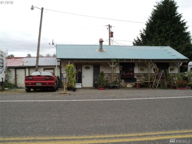 39116 NW Pacific Hwy, Woodland, WA 98674 (#1354873) :: Homes on the Sound