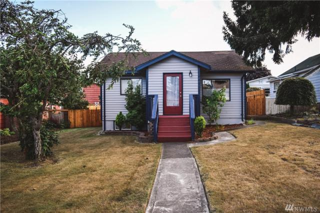816 W 9th St, Port Angeles, WA 98363 (#1354879) :: Real Estate Solutions Group