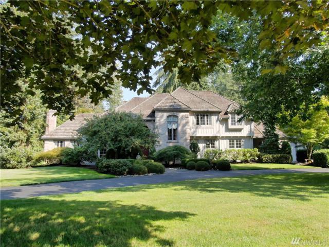 6616 223rd Ave NE, Redmond, WA 98053 (#1354885) :: Homes on the Sound