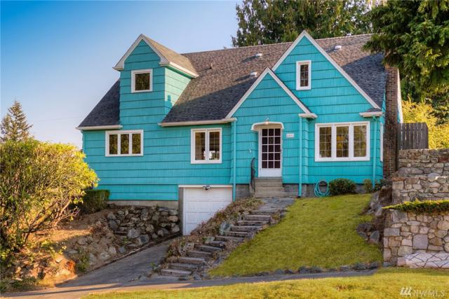 3312 N 9th St, Tacoma, WA 98406 (#1354896) :: Homes on the Sound