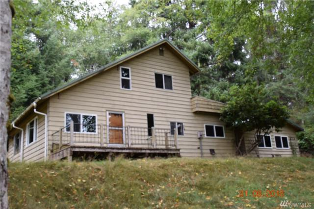 273 Monohon Landing Rd, Raymond, WA 98577 (#1354931) :: Carroll & Lions