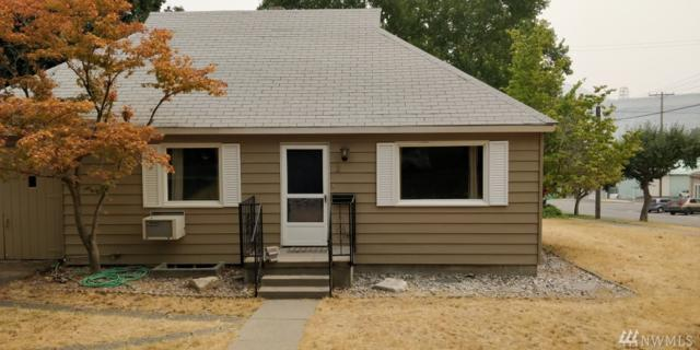 201 Ferry Ave, Coulee Dam, WA 99116 (#1354936) :: Better Homes and Gardens Real Estate McKenzie Group