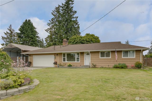 906 87th St SE, Everett, WA 98208 (#1354940) :: Homes on the Sound