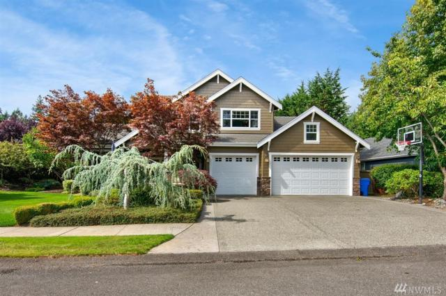 3004 64th Ave NW, Gig Harbor, WA 98335 (#1354942) :: Real Estate Solutions Group