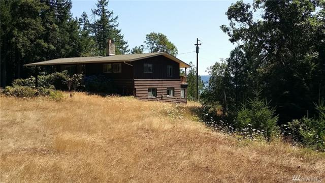 201 Mt. Jupiter Rd, Brinnon, WA 98445 (#1354956) :: Homes on the Sound