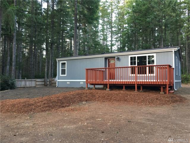 50 E Restful Rd, Grapeview, WA 98546 (#1354981) :: Homes on the Sound