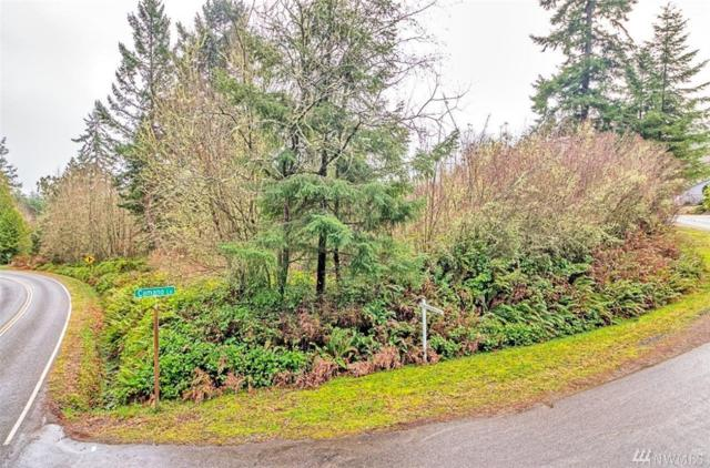 47 Camano Lane, Port Ludlow, WA 98365 (#1354984) :: Homes on the Sound