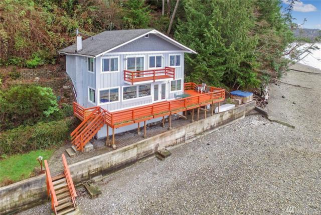 19840 NW Stavis Bay Rd, Seabeck, WA 98380 (#1354997) :: Homes on the Sound