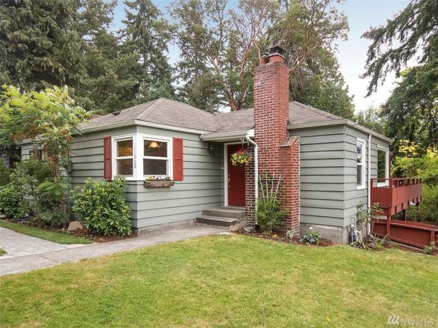 11502 31st Ave NE, Seattle, WA 98125 (#1355033) :: Homes on the Sound
