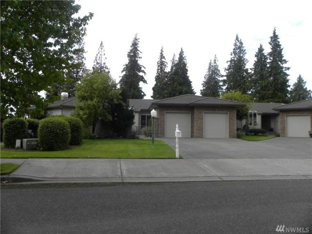 264 Foursome Dr, Sequim, WA 98382 (#1355085) :: KW North Seattle