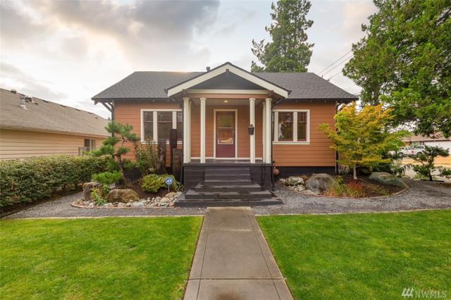 6802 S. K St., Tacoma, WA 98408 (#1355086) :: Homes on the Sound
