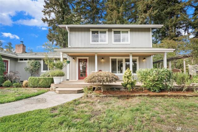 12840 State Route 507, Yelm, WA 98597 (#1355144) :: Keller Williams Realty Greater Seattle