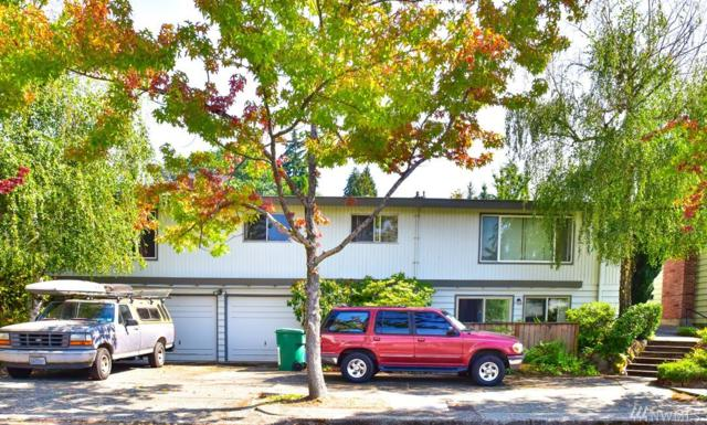 5030 Sand Point Place NE, Seattle, WA 98105 (#1355174) :: Homes on the Sound
