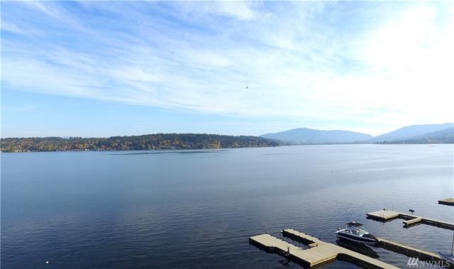 1258 W Lake Sammamish Pkwy SE, Bellevue, WA 98008 (#1355216) :: KW North Seattle