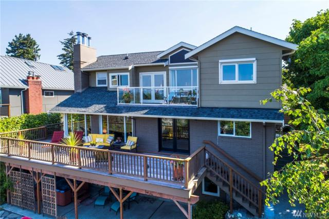 8536 20th Ave NW, Seattle, WA 98117 (#1355217) :: Homes on the Sound