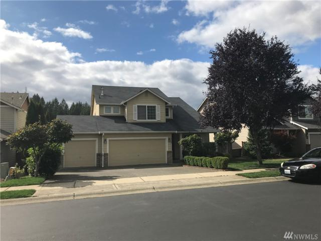 18908 89th Ave E, Puyallup, WA 98375 (#1355237) :: Homes on the Sound