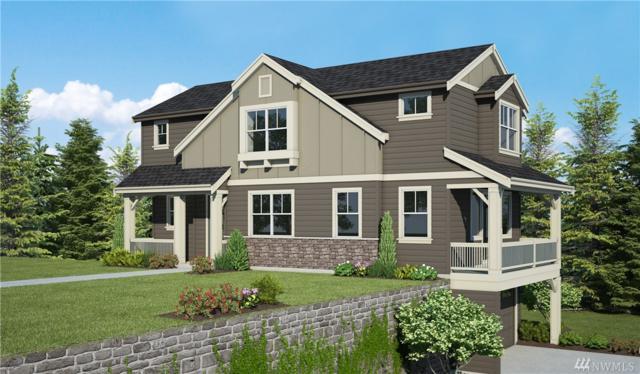 1237 NW Richmond Beach Rd #1, Shoreline, WA 98177 (#1355251) :: Keller Williams - Shook Home Group